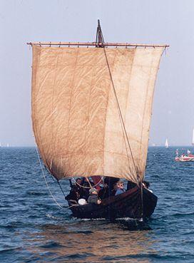 Bialy Kon, Volker Gries, Rum-Regatta 2002 , 05/2002