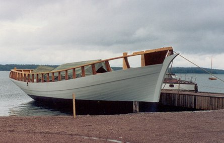 Albanus, Werner Jurkowski, Mariehamn , 07/1988