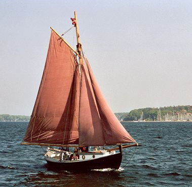Broagerland, Volker Gries, Rum-Regatta 2002 , 05/2002