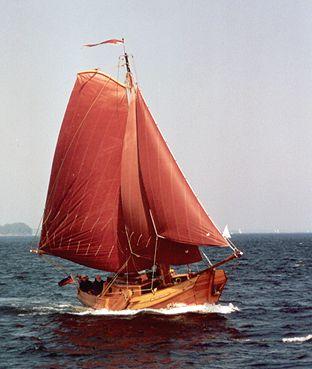 Die Seven Seelanden, Volker Gries, Rum-Regatta 2002 , 05/2002