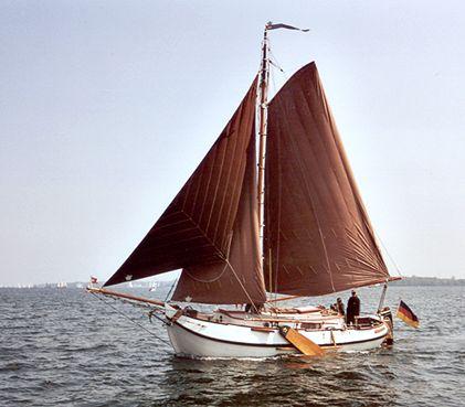 Theepot, Volker Gries, Rum-Regatta 2002 , 05/2002