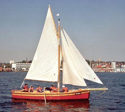 Fiasko, Volker Gries, Rum-Regatta 2002 , 05/2002