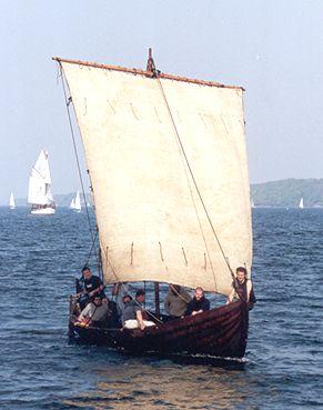 Dziki Kon, Volker Gries, Rum-Regatta 2002 , 05/2002
