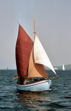 Vega, Volker Gries, Rum-Regatta 2002 , 05/2002