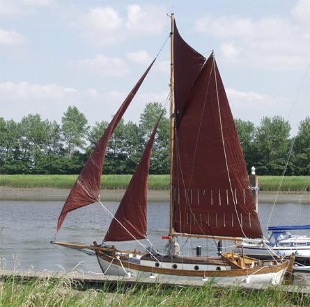 Viking, Axel Franzen, Neuhaus , 2002