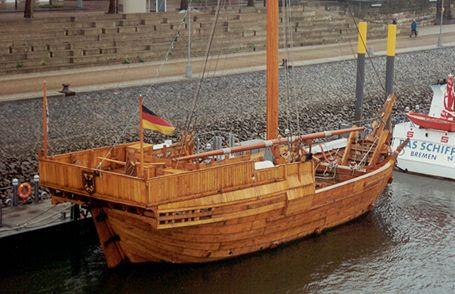 Roland von Bremen, Volker Gries, Bremen , 04/2002