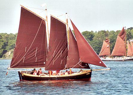 Clara, Volker Gries, Rum-Regatta 2003 , 05/2003