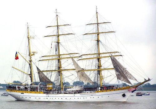 Mircea, Thomas Albert, Sail Bremerhaven 2005 , 08/2005