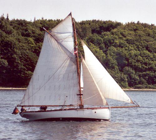Arvon, Volker Gries, Rum-Regatta 2003 , 05/2003