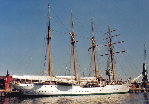 Esmeralda, Käthe Winkler, Lübeck , 06/2003