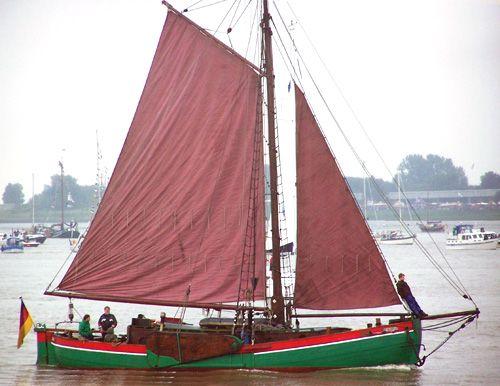 Delphin, Thomas Albert, Sail Bremerhaven 2005 , 08/2005