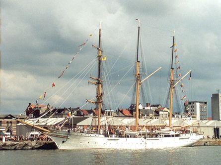 Mercator, Werner Jurkowski, Antwerpen , 2001
