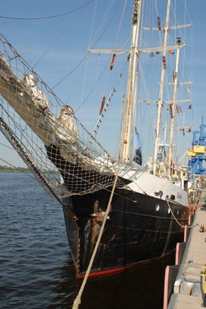 Estelle, Volker Gries, Rostock , 06/2007