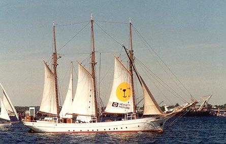 Anny von Hamburg, Werner Jurkowski, Kiel , 06/1994