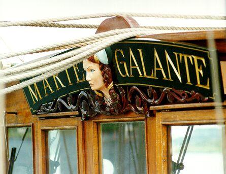 Marie Galante, Volker Gries, Rostock , 07/1998