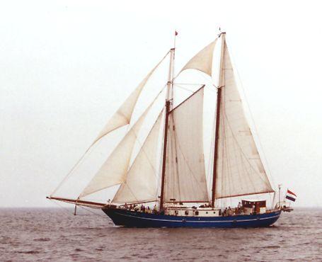 Stortemelk, Volker Gries, Hanse Sail Rostock 2002 , 08/2002
