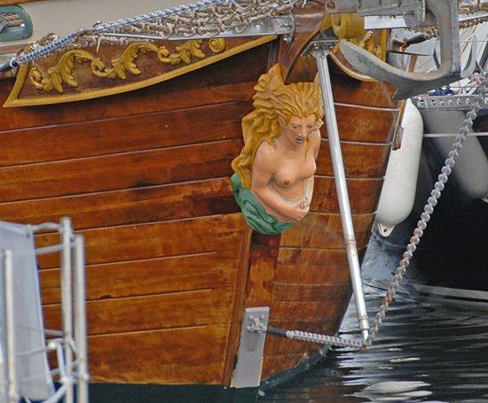 Rupel, Volker Gries, Tall Ships Race 2012, Saint-Malo, FRA , 07/2012