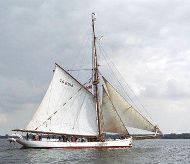 Nobile, Volker Gries, Sail Travemünde 2005 , 08/2005