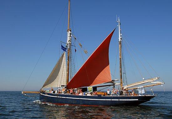 Gratitude, Volker Gries, Tall Ships Race 2013, Szczecin, POL , 08/2013