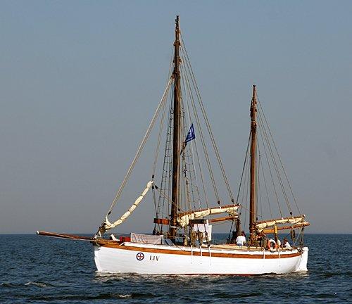 Liv, Volker Gries, Tall Ships Race 2013, Szczecin, POL , 08/2013