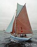 Marche-Avec CC1645, Volker Gries, Brest/Douarnenez 2004 , 07/2004