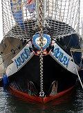 Royalist, Volker Gries, Les Tonnerres de Brest 2012 , 07/2012