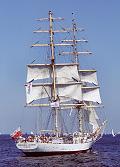 Fryderyk Chopin, Volker Gries, Hanse Sail Rostock 2004 , 08/2004