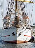 Lili Marleen, Volker Gries, Hanse Sail Rostock 2004 , 08/2004