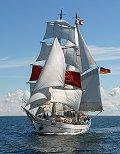 Greif, Volker Gries, Hanse Sail Rostock 2012 , 08/2012