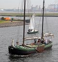 Alfred, Volker Gries, Hanse Sail Rostock 2015 , 08/2015