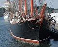 Sedov, Volker Gries, Hanse Sail Rostock 2016 , 08/2016