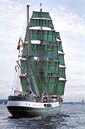 Alexander von Humboldt, Volker Gries, Kieler Woche 2005 , 05/2005