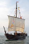 Wissemara, Volker Gries, Koggentreffen Wismar 2006 , 08/2006