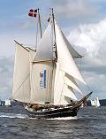 Aron, Volker Gries, Rum-Regatta 2004 , 05/2004