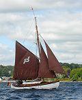 Suleyken, Volker Gries, Rum-Regatta 2009 , 05/2009