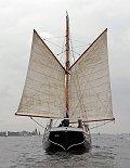 Oline, Volker Gries, Rum-Regatta 2013 , 05/2013