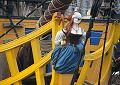Étoile du Roy, Volker Gries, Sail Bremerhaven 2015 , 08/2015