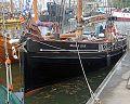 Nellie & Leslie BN27, Volker Gries, Sail Bremerhaven 2015 , 08/2015