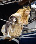Regina Maris, Volker Gries, Sail Bremerhaven 2015 , 08/2015