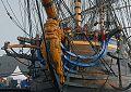 Götheborg, Volker Gries, Sail Bremerhaven 2015 , 08/2015