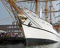 Guayas, Volker Gries, Sail Bremerhaven 2015 , 08/2015