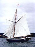 Norden, Volker Gries, Sail Flensburg 2000 / Cutty Sark 2000 , 08/2000