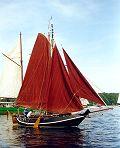 Westenwind, Volker Gries, Rum-Regatta 2000 , 06/2000
