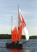 Maagen, Volker Gries, Rum-Regatta 2000 , 06/2000