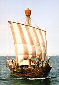 Ubena von Bremen, Volker Gries, Hanse Sail Rostock 2000 , 08/2000