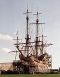 Batavia, Werner Jurkowski, Lelystad , 05/1993