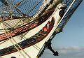 Statsraad Lehmkuhl, Volker Gries, Sail Flensburg 2000 / Cutty Sark 2000 , 08/2000