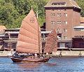 Jasmin, Volker Gries, Rum-Regatta 2001 , 05/2001