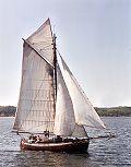 Thor, Volker Gries, Rum-Regatta 2003 , 05/2003