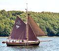Olifant, Volker Gries, Rum-Regatta 2003 , 05/2003